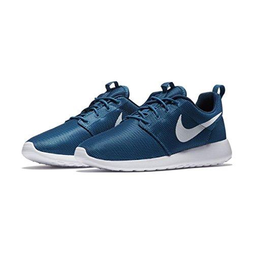 Nike Roshe One, Zapatillas de Running para Hombre Azul
