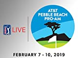 All-time shots from AT&T Pebble Beach Pro-Am