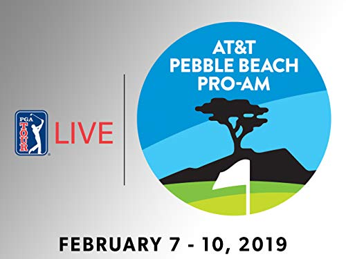 Phil Mickelson's winning highlights from AT&T Pebble Beach ()