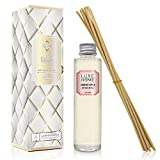 Luxe Home Country Apple Reed Diffuser Refill Oil