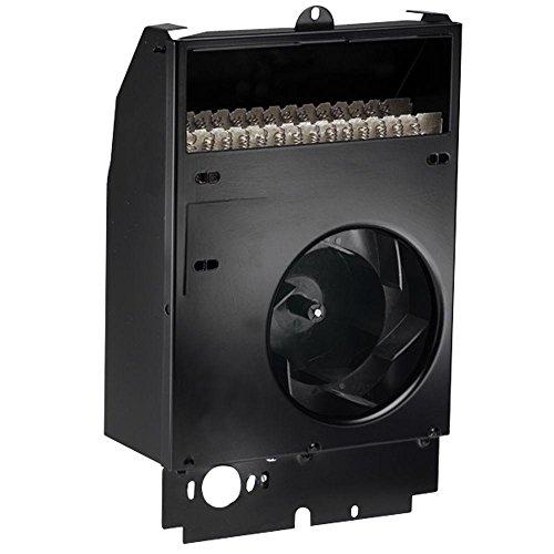 Plus Heater Assembly (Cadet Com-Pak Plus 8 in. x 10 in. 500-Watt 120-Volt Fan-Forced Wall Heater Assembly)