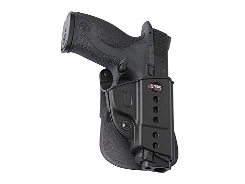 Fobus Ruger SR22 Evolution Paddle Holster, Right Hand