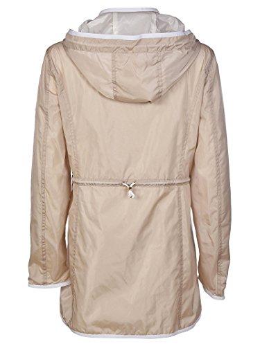 Fay Damen NAW50363270PFWC002 Beige Polyester Jacke tfsrZlwbXU