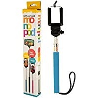 Self-Timer Self Portrait Monopod - Pack of 10