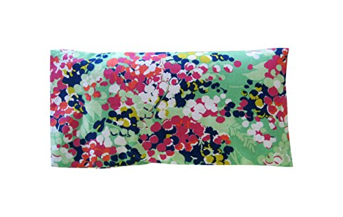 Pink Eye Pillow - 8