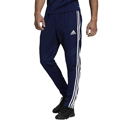 adidas Men's Size Tiro 19 Pants, Dark