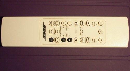 Bose Remote Control Rc 9