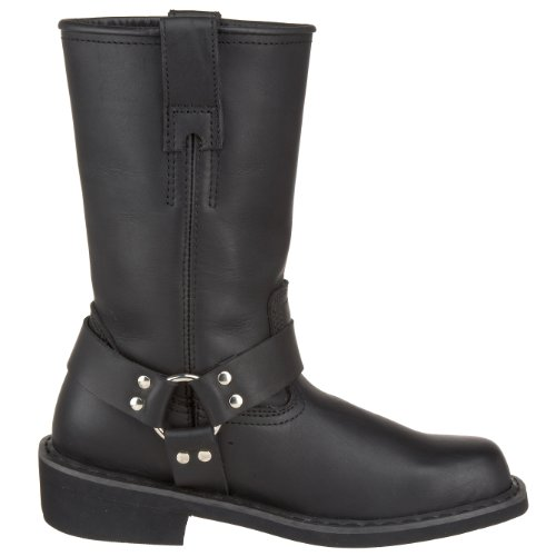 HARNESS BOOT