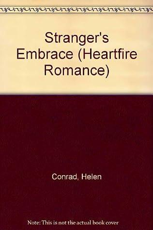 book cover of Stranger\'s Embrace