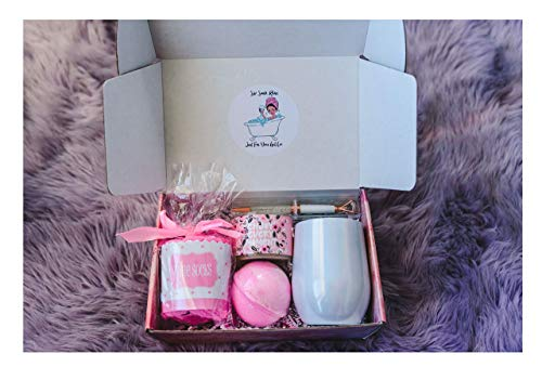 Gift Birthday Tumbler Fizzies Diamond