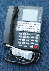 Super Display Telephone - 9