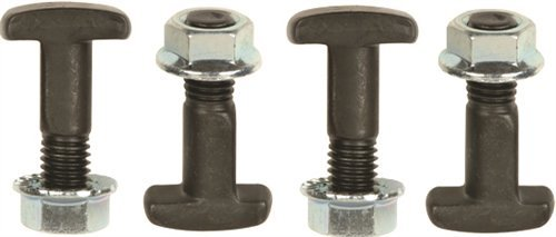 Upper Bolt (HEIDTS MP-001-A Upper Control Arm Bolt Kit Mustang II, 1 Pack)