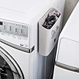 Lint Holder Bin for Laundry Room by A.J.A. & More