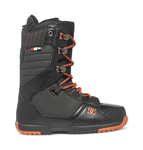 DC's Mutiny Lace Men's Snowboard Boots Review