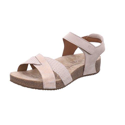 Nude 49 Leather Tonga Seibel Sandals Womens Josef TRxpznq