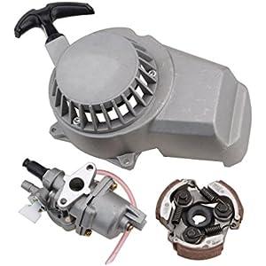 Amazon.es: Carburadores - Carburador y piezas: Coche y moto