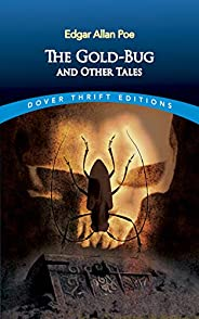 The Gold-Bug and Other Tales (Dover Thrift Editions)