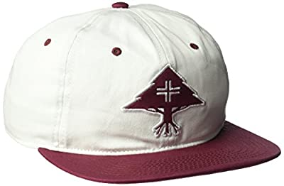 LRG Men's Treeseach Snap Back Hat from LRG Young Men's Child Code