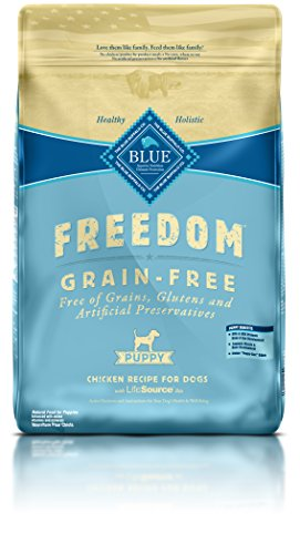 BLUE-Freedom-Puppy-Grain-Free-Chicken-Dry-Dog-Food-24-lb