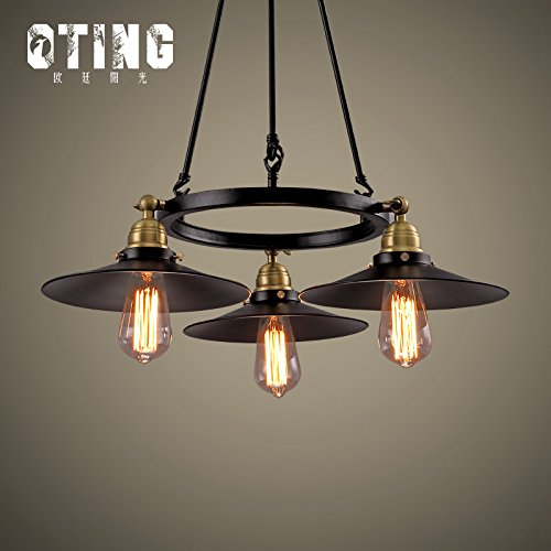 Saucer Pendant Lighting in US - 6