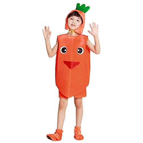 carrot dress up - 5