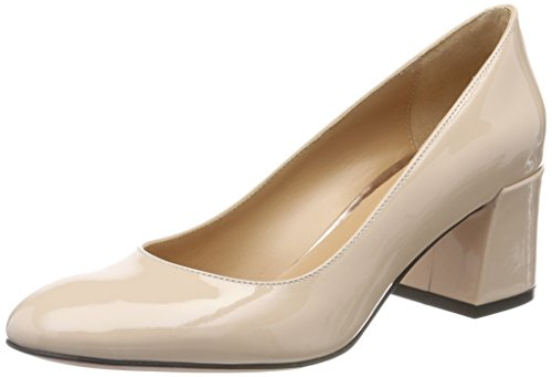 Oxitaly Damen Pamela 400 Pumps Pink (Phard)