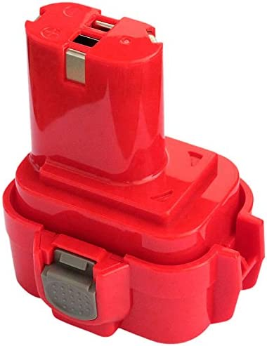 Outil de batterie electrique Batteries Ni-Cd sans fil pour Makita 9120 9122 N5H3
