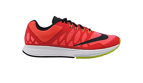 official photos c00d4 9baa2 Amazon.com  Nike Mens Zoom Elite 7 Running Shoe 654443 801 (8.5)  Road  Running