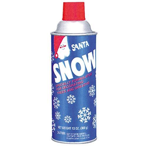 Darice Spray Snow-13oz]()