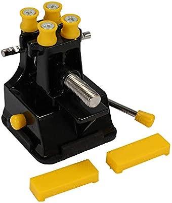 Zitainn Mini abrazadera, mesa Mini banco Vice Electric Electric ...