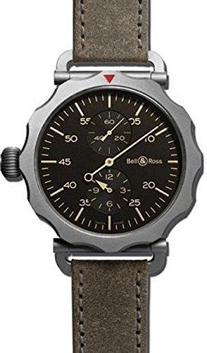 Bell-Ross-Vintage-Regulateur-Bomber-Heritage-BRWW2-REG-HERSCA