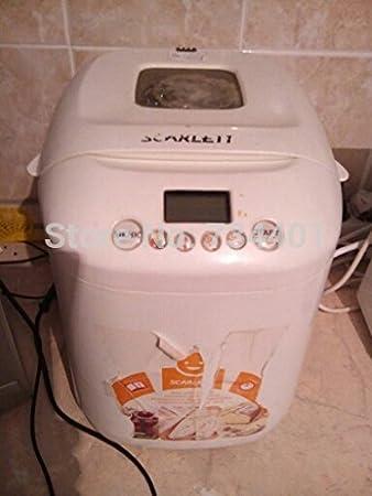 Amazon.com: Envío gratuito/varias marcas de pan máquina ...