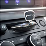 """Bestrix Universal CD Slot Magnetic Phone Holder for Car Compatible with All Smartphone up to 6.5"""""""