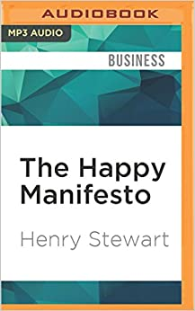 Book The Happy Manifesto