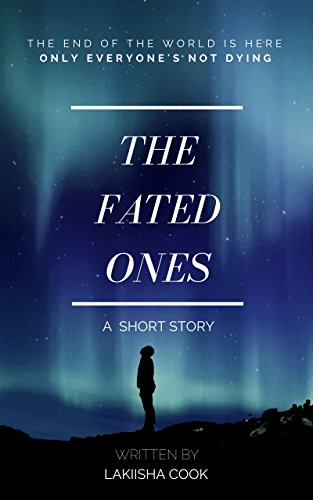 Search : The Fated Ones: A Short Story