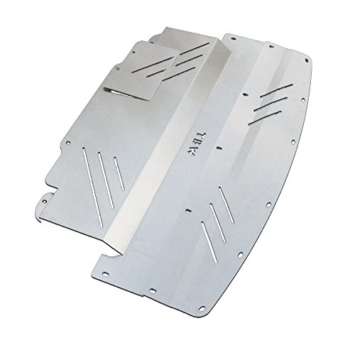 skid plate nissan - 4