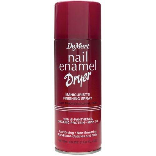 Demert Nail Enamel Dryer - 4