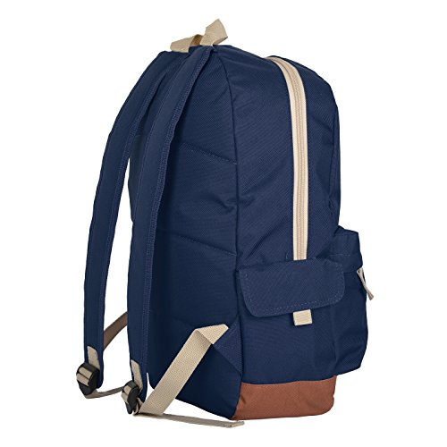Mountain Bag Veri Design ::: Retro-Style Rucksack ::: Biken, Walken, Shoppen, Wandern