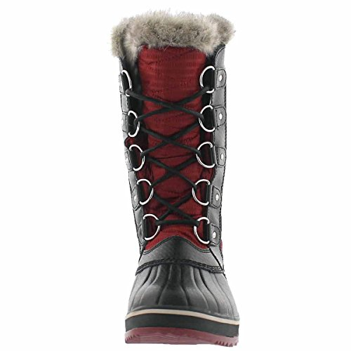 Tofino Bottines Element Femme Pour black Ii Sorel Red TOqfxPqn