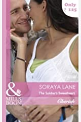 The Soldier's Sweetheart (Mills and Boon Cherish) Paperback