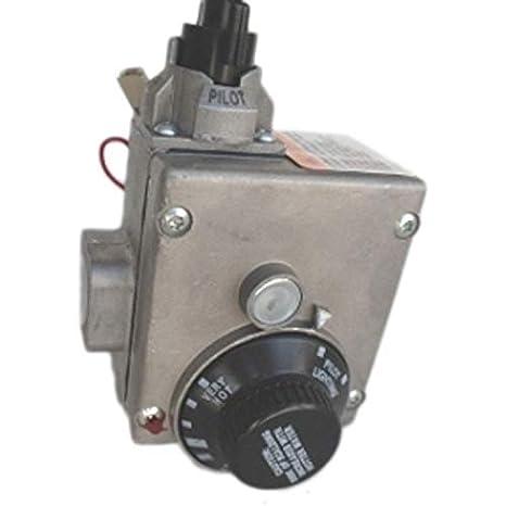 Bradford Water Heater >> Bradford White 265 46181 01 Natural Gas Valve For Water Heater