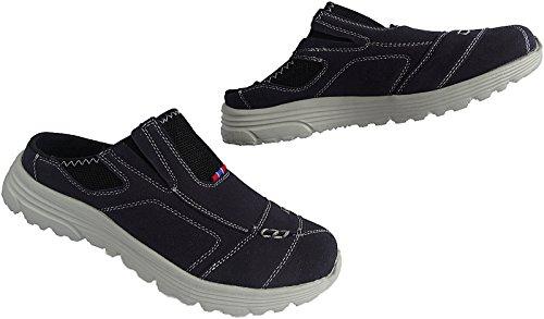 Herren Sabots Schuhe Sandalette Pantoletten Clogs Slipper Gr.41 - 46 Art-Nr.53