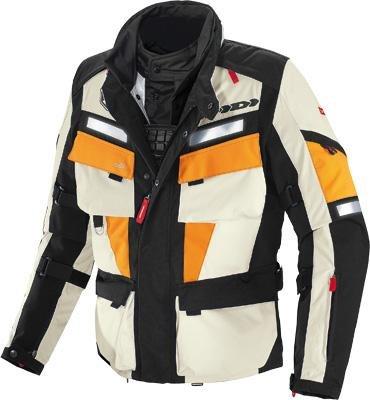 h2out Textile Jacket - 3
