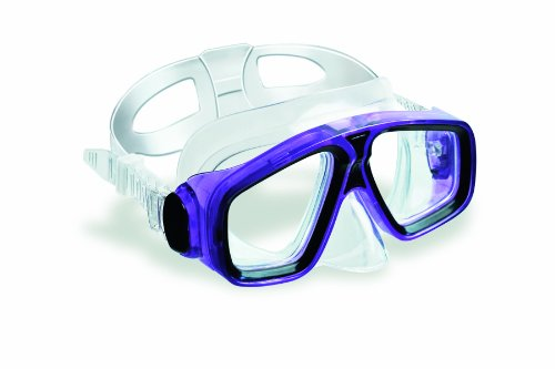 Swimline 9471 Thermotech Swim Mask
