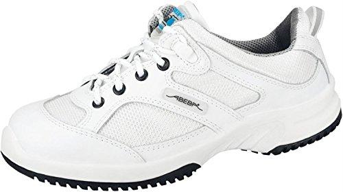 Abeba 35 35 Taille Chaussure Uni6 bas 6720 Blanc ffwaqz
