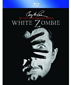 Cover Image for 'White Zombie: Cary Roan Special Signature Edition'