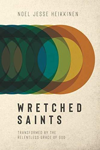 Wretched Saints (Jesse Work Shirts)