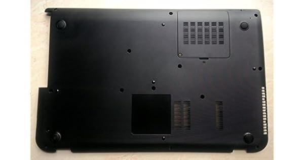 Amazon.com: szyjt nuevo para Toshiba Satellite S55-A s55 ...