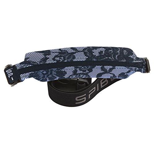 SPIbelt Large Pocket (Chantilly with Black Zipper, ...