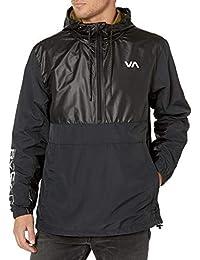 Sport Utility Anorak Jacket